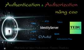Authentication và Authorization nâng cao